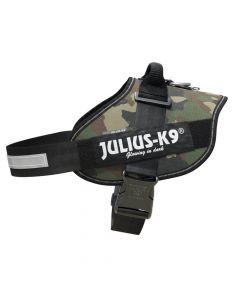 Julius-K9 Arnés IDC camuflaje
