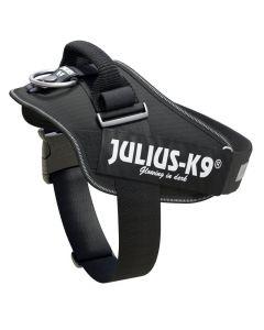 Julius-K9 Arnés IDC negro