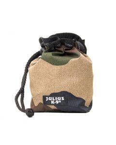 Julius-K9 Bolsa de premios camuflaje