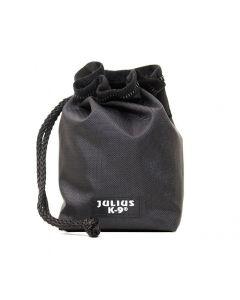 Julius-K9 Bolsa de premios negra