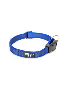 Julius-K9 Collar color & gray azul