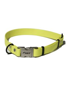 HST Collar Deluxe amarillo de 25 mm