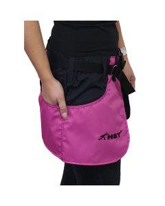 HST Falda rosa de adiestramiento