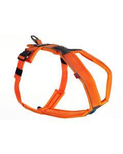 Non-stop dogwear Line Harness naranja