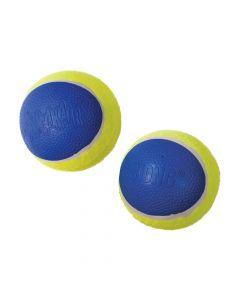 Kong SqueakerAir Ultra Balls
