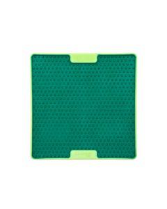 LickiMat Soother Pro verde