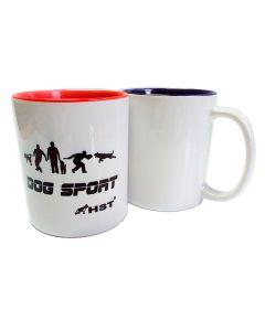 HST Taza Dog Sport