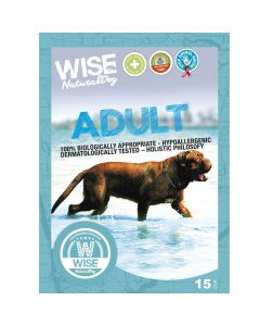 Wise Natural Adult 15 kg
