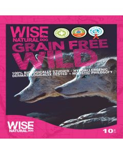 Wise Natural Grain Free 10 kg